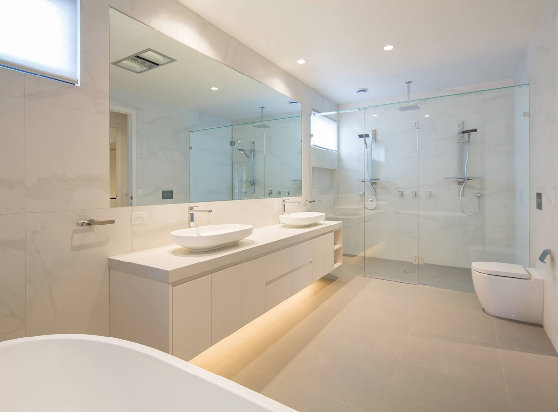 Custom Bathroom Vanities Melbourne bathrooms - new and renovation - cabinets | vanities melbourne
